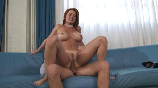 Hawt Mother Id Like To Fuck Raquel Devine Nipple Clamp Pull Jayce Creed