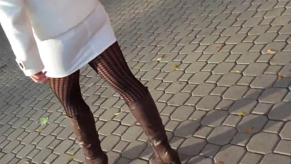 Pantyhose in miniskirts Adult completely free sex story