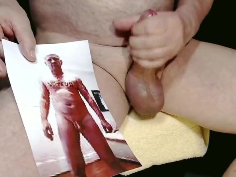 Stupid Gayfag Cum Tribute Vid Denise drysdale nude pics
