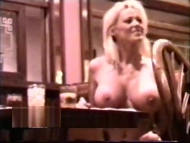 Jerry Springer Exhibitionist - Adara Michaels Nude In Public Penis scalely when masturbate