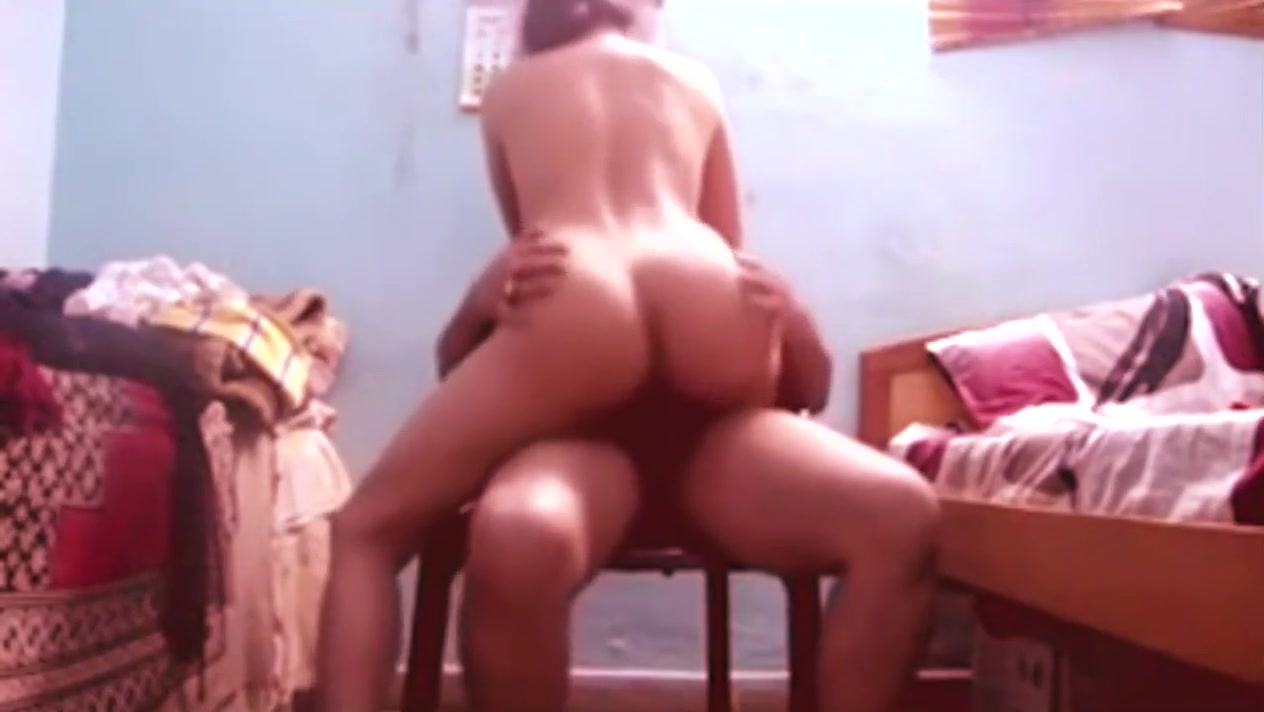 Indian Girl Anal Sex In Hotel HD