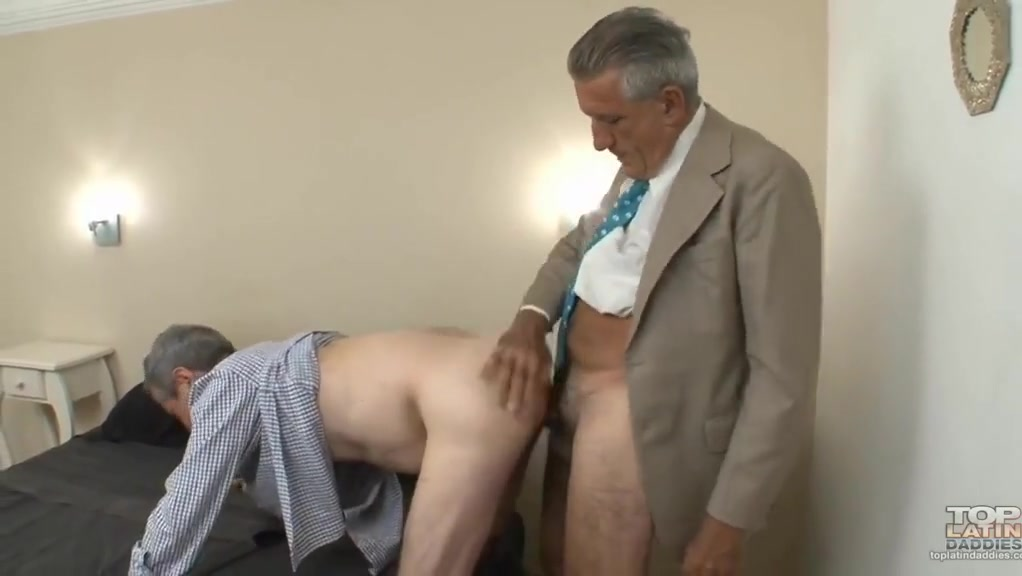 Executive Temptations Huge cock double anal