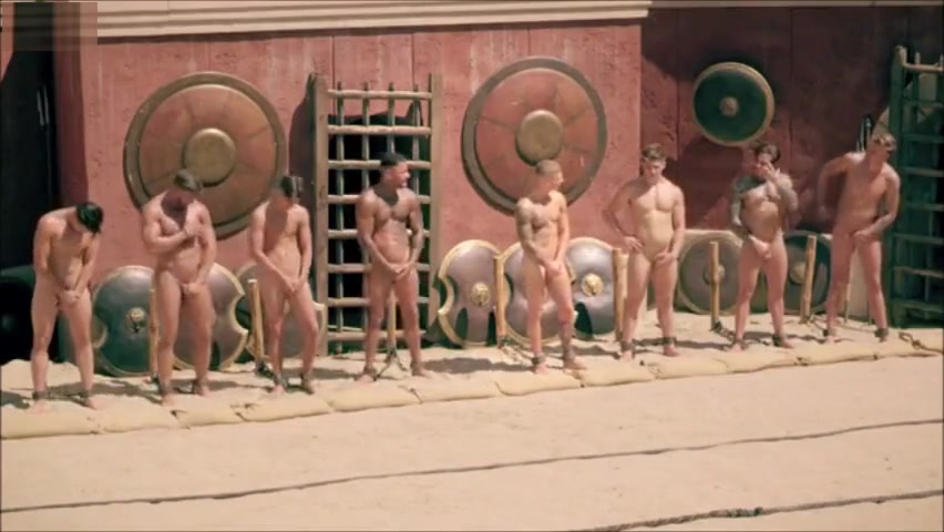 Bromans Tv Show: Guys Stripping Naked Infront Of The Women Pics of women with their tits between their legs