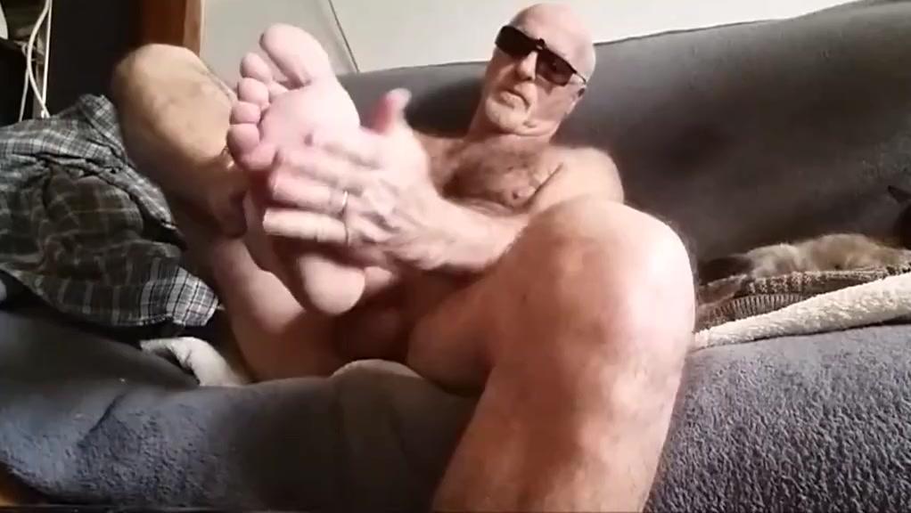 je jute sur mon pied Copper Rht