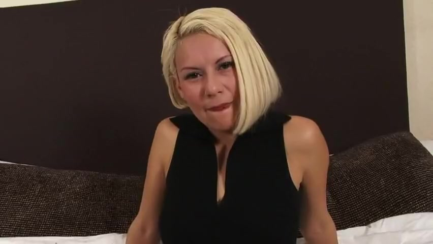 Caterine gets steamy with two lucky guys boy fucks old lady