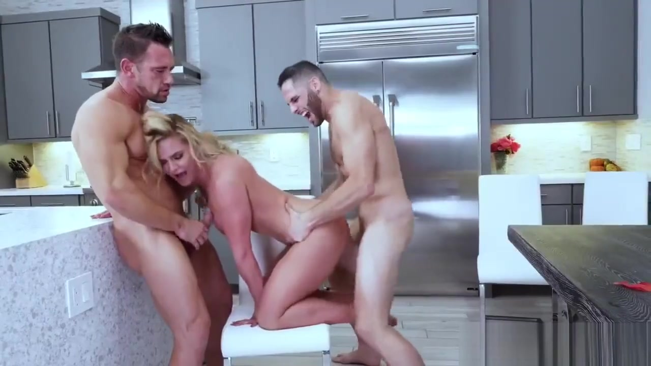 Hot milf helps playmates daughter first time Army Boy Meets Busty Stepmom Stacy valentine club xxx