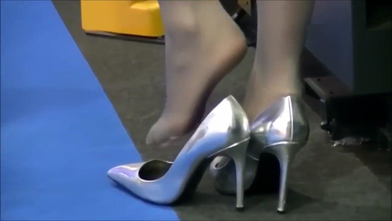 Crazy porn video Feet newest exclusive version