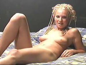 Amateur - Blond college girl Puffy Pussy Masturbated oral sex laws in missouri