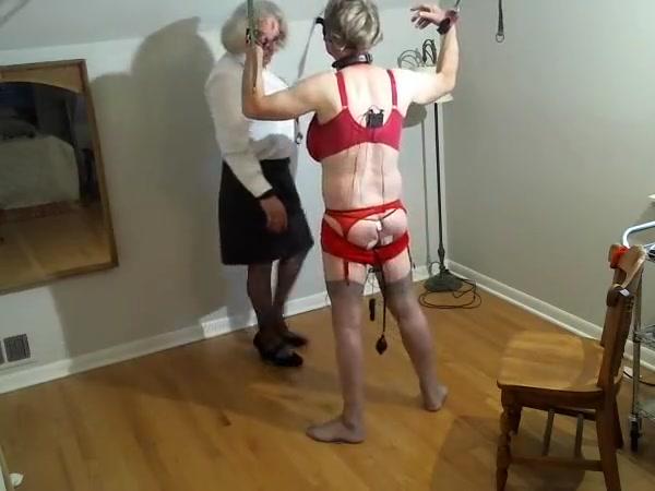 Haunter 31-1 Free granny pantyhose