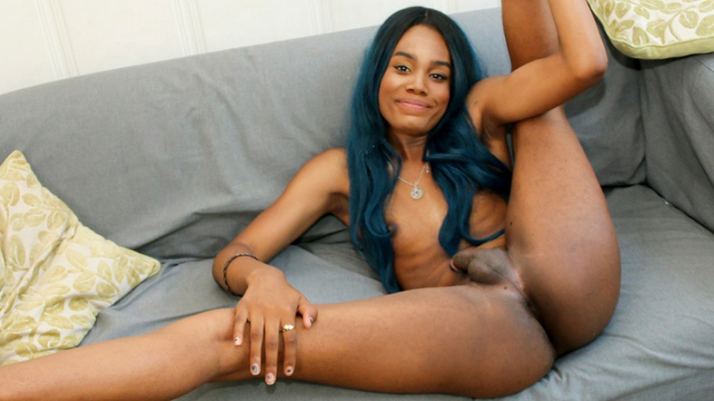 Aurora Jades Climactic Casting - TS-Casting-Couch Busty naked babes pics
