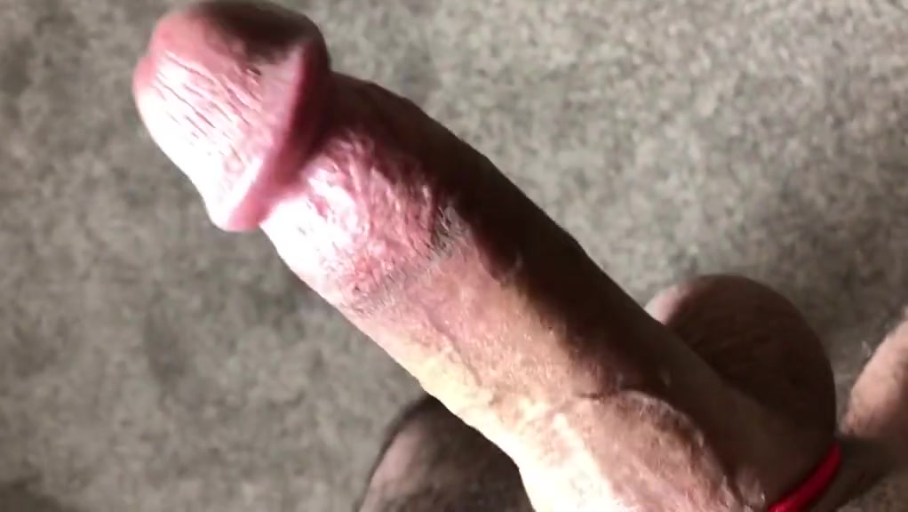 Showing My Cock & Ass budd s hair fetish