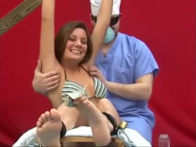 TickleChallenge - Emily 3 - Foot Tickle Challenge Hot nude milf chicks