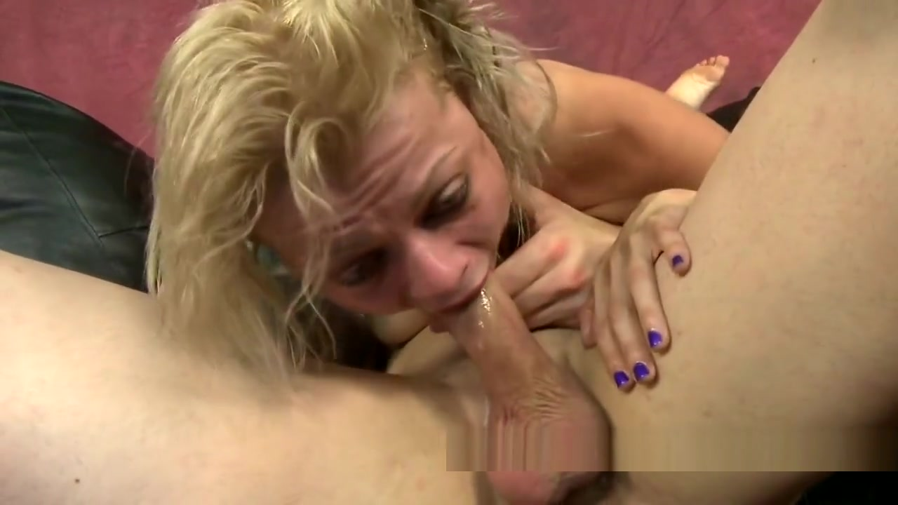 Nadia White Does Anything For Money