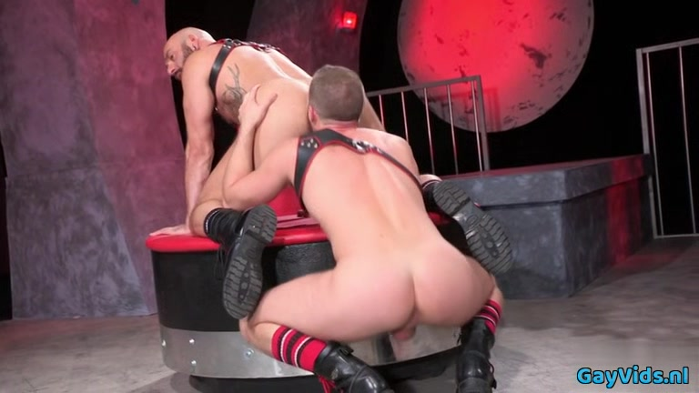 Tattoo daddy fetish and cumshot Cuckold swinger party