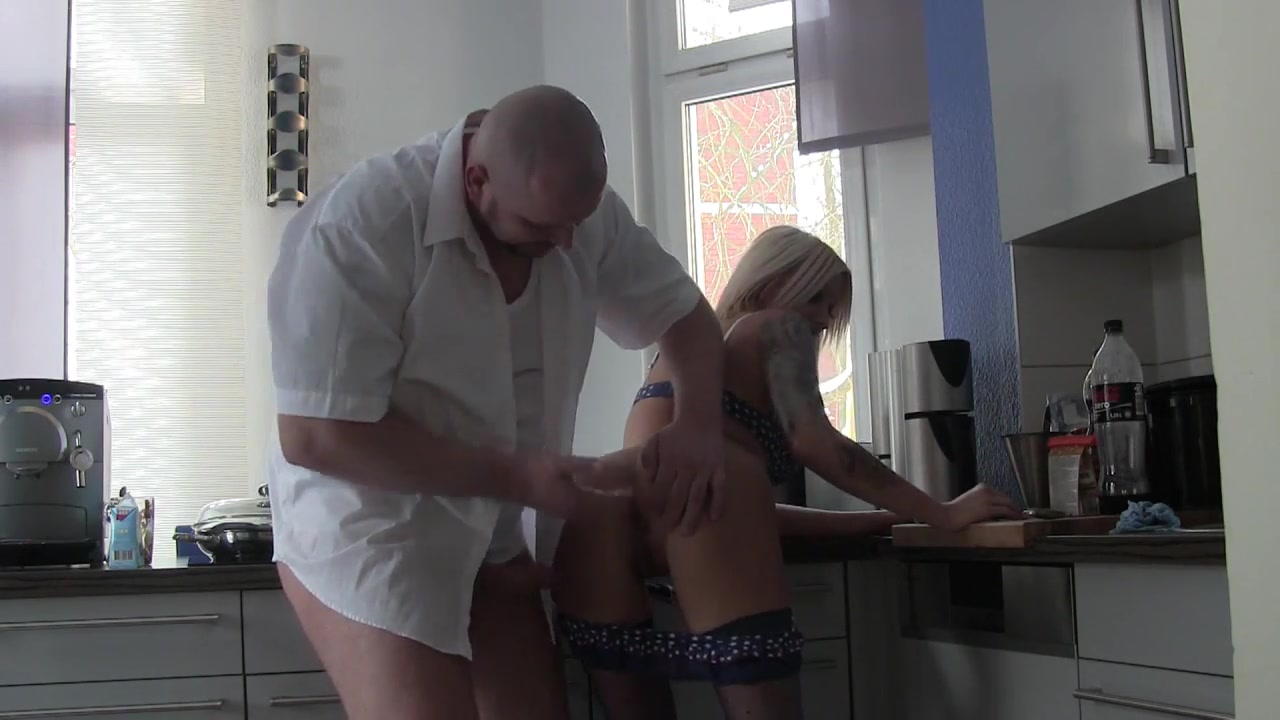 Sexy Blonde MILF Loves to Swallow Cum and fuck Show hymens in nake women