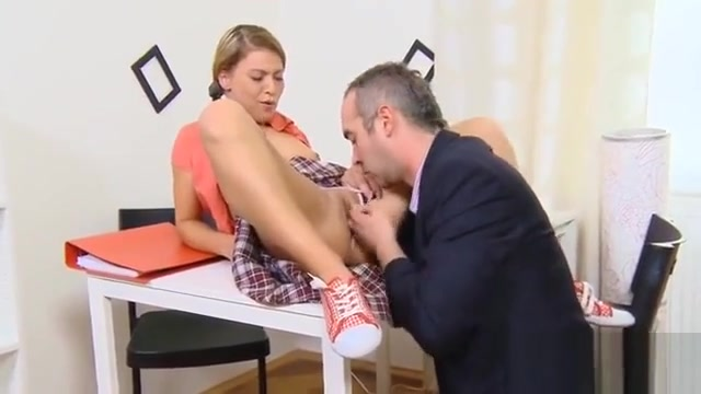 Natural Schoolgirl Gets Seduced And Banged By Her Aged Tutor girls having sex with bmx bikes