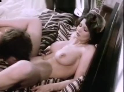Desiree Cousteau In Vintage Sex Scene China massage sexe