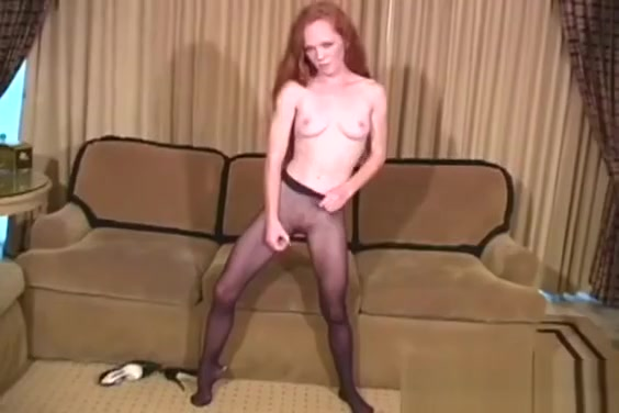 Amoral Stretching Of Pussy Hole In Fancy Pantyhose dubai sex nude videos